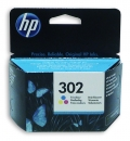 F6U65AE HP INK COLOR No.302 165pages