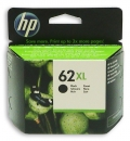 C2P05AE HP INK BLK HC No.62XL black high capacity